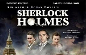 SherlockMovie